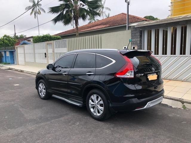 Honda CR-V EXL flex - Foto 3