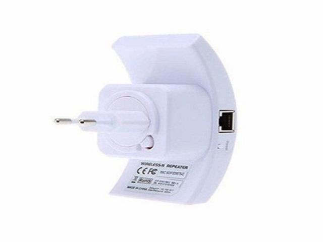 Melhor-compra-Repetidor Sinal Wifi com Wps - Foto 3