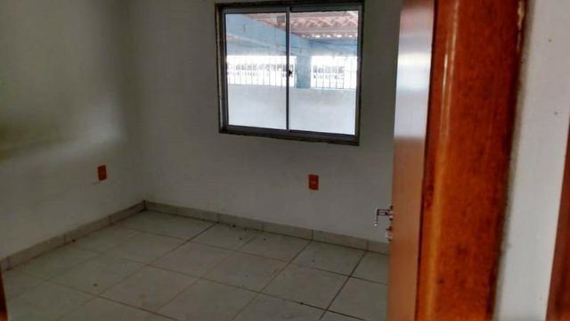 Casa 5 qtos 1 suite 3 banheiros garagem coberta 5 carros - Foto 5