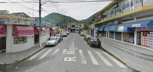 Ponto comercial no centro de caraguatatuba 360m²