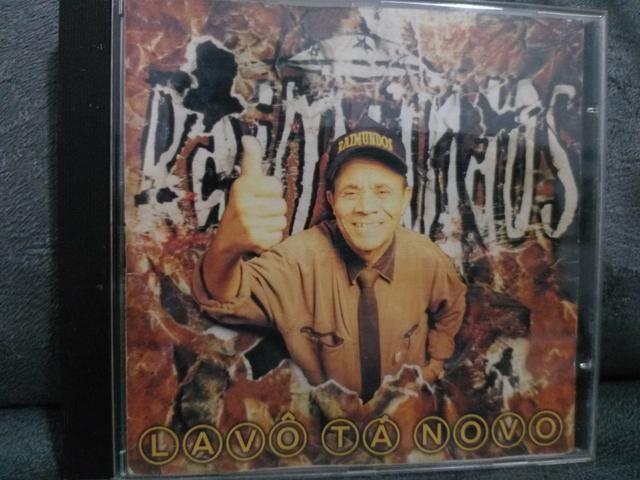 CD dos Raimundos