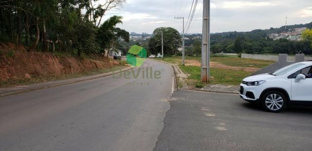 Terreno em Condomínio - Contenda/PR - Entrada R$2.000 + Parcelas R$582,23 - Foto 3