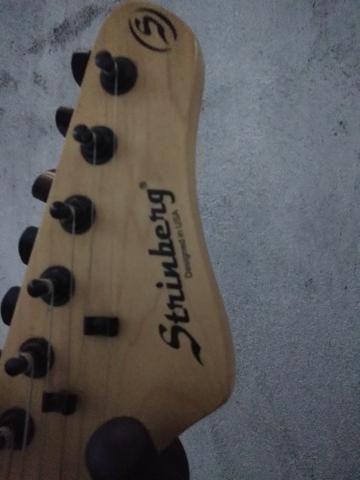 Guitarra Stratocaster - Foto 3
