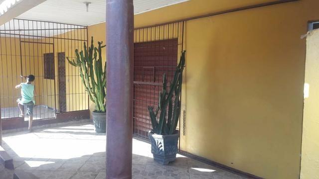 Vendo Casa em porto velho ou TROCO por uma em Boca do Acre - Foto 7