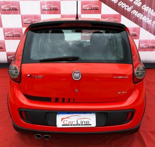 Fiat Palio Sporting 1.6 - Sem Entrada - Foto 4