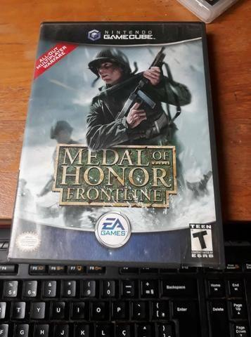 Medal of Honor Frontline - Gamecube - Foto 2