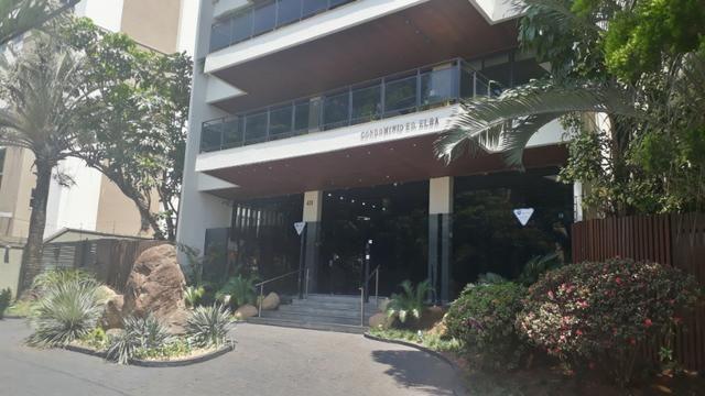 Apartamento com 4 Suítes à Venda, 416 m² Edifício Elba Setor Marista Goiânia - Foto 4