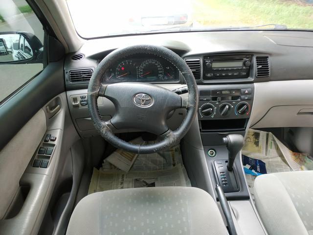 Corolla XEI - Automático - em Ariquemes - Foto 8