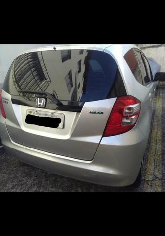 Honda Fit 2009 abaixo da Fipe! - Foto 14