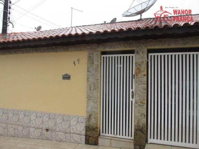 Casa para alugar  - Vila Municipal I - Guaratinguetá/SP - Foto 2
