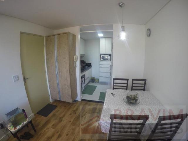 Lindo 2 quartos em Colina de Laranjeiras - Foto 10