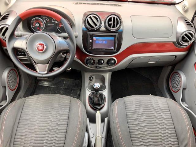Fiat Palio Sporting 1.6 - Sem Entrada - Foto 5