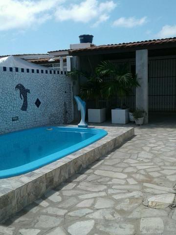 Alugo casa para p/finais de semana e feriados.village Jacumã - Foto 6