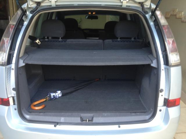 Meriva 1.8 Premium - Câmbio Automático/Manual - Foto 5