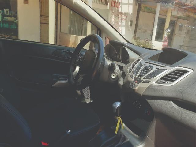 Ford New Fiesta SE 1.6 Hatch - Foto 5