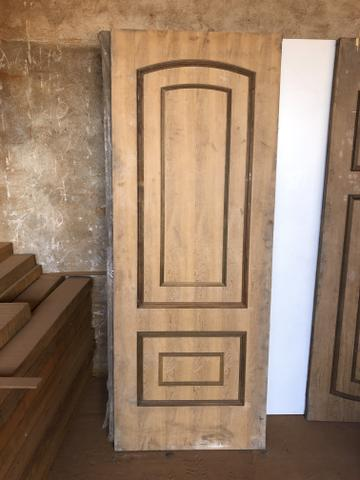 Porta 0,80x2,10 pra venda - Foto 5