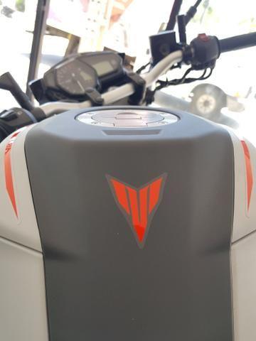 Yamaha MT 03 ABS com taxa ZERO Victor Sousa - Foto 2