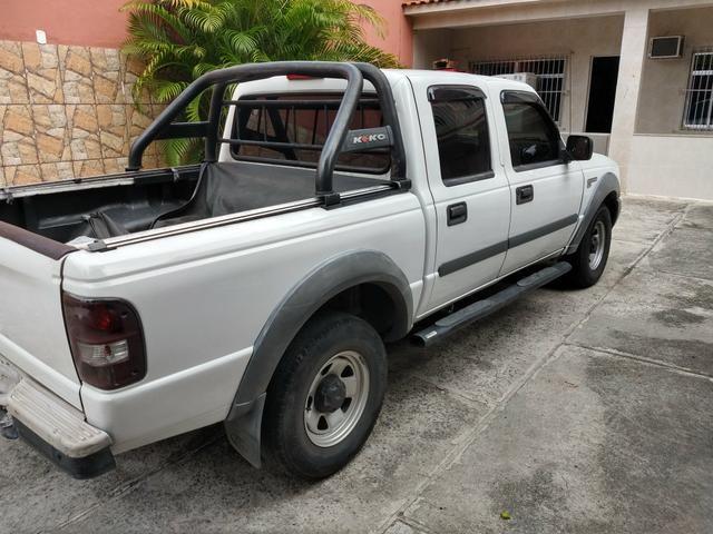 Ranger 2007 XLS branca - Foto 2