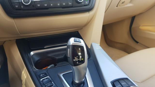BMW 328I Biturbo Baixa Km Rodas Aro 20 Interior Caramelo Ano 2012 Abaixo da Fipe - Foto 7