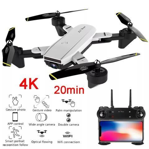 Drone SG 700D Câmeras dupla com sensor de movimento Novo