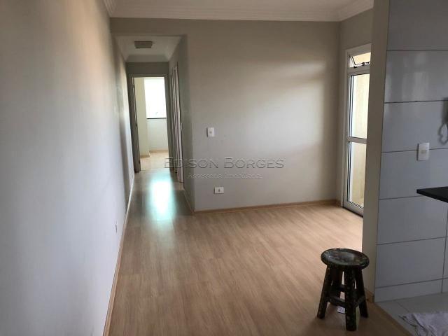 Apartamento à venda com 2 dormitórios em Boa vista, Curitiba cod:EB+2113 - Foto 2