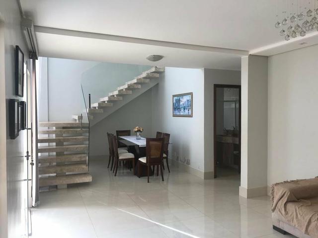 Vicente Pires Rua 2 Casa 3 qts 3 suítes 3 closets condomínio só 730mil Ac Imóvel - Foto 16