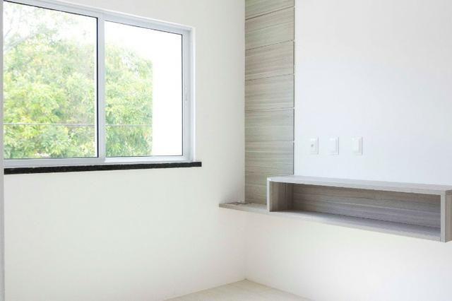 Casa Nova Locação Eusebio com intenção de compra - Foto 5