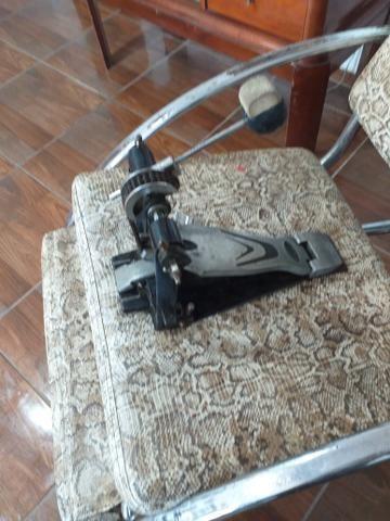 Pedal Daddario Pedal para bateria - Foto 2