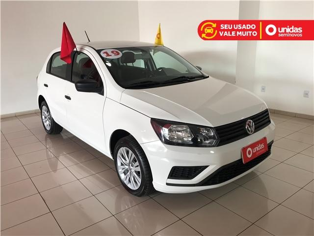 Volkswagen Gol 1.6 msi totalflex 4p manual - Foto 3