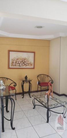Apartamento para alugar com 3 dormitórios em Ponto central, Feira de santana cod:5775 - Foto 8