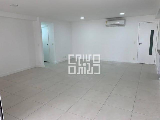 Apto 3 quartos, 2 vagas para alugar por R$ 2.700/mês - Icaraí - Niterói/RJ - Foto 2