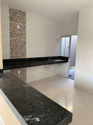 Casa 2 quartos sendo um suíte - Residencial Santa Fe Valor de avaliação: R$ 155.000,00 - Foto 7