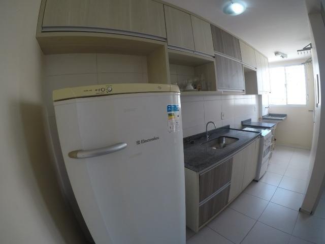 RCM - Villaggio Laranjeiras 2 quartos c/ suite com modulados - Foto 9