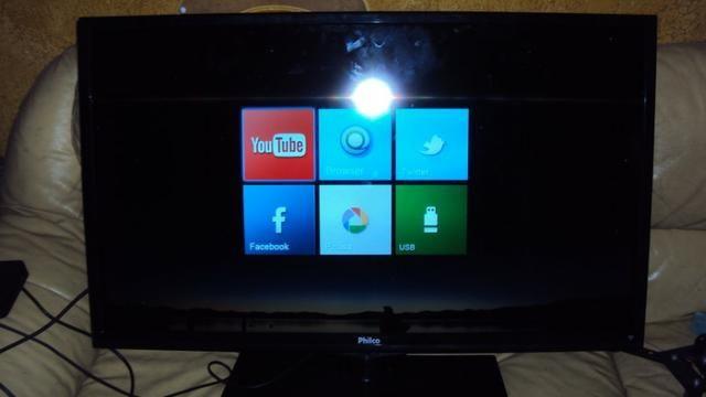 Smart tv 40 led