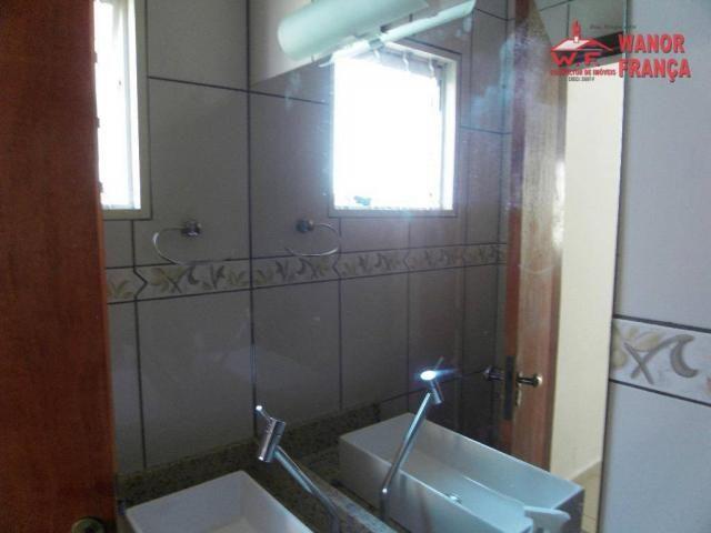 Casa com 2 dormitórios  - Residencial Village Santana - Guaratinguetá/SP - Foto 11