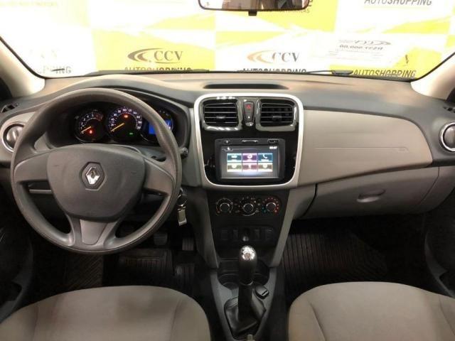 Renault Logan NOVO LOGAN EXP1.6 4P - Foto 10