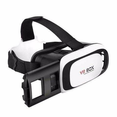 VR Box Óculos 3D de Realidade Virtual - Foto 3