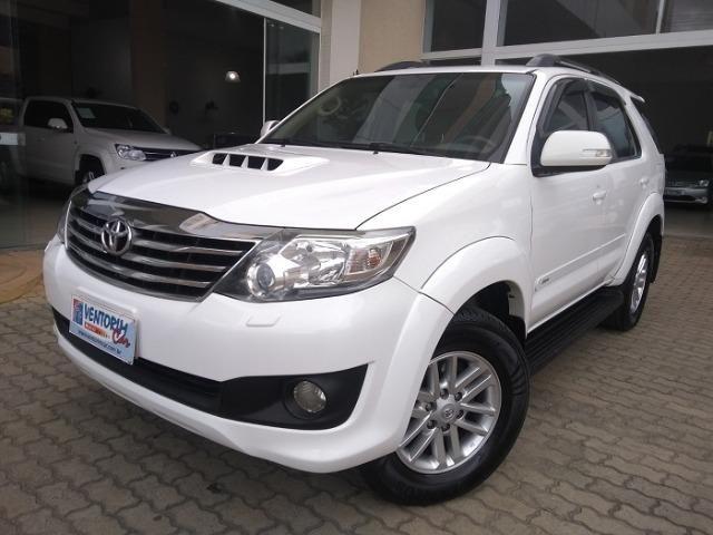 Toyota Hilux SW4 SRV 3.0