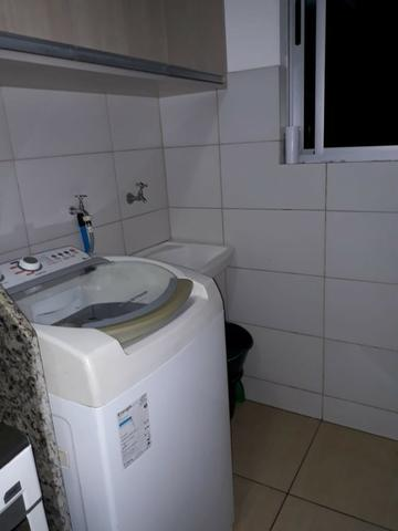 Apartamento de 2 Quartos Garagem Jardim Presidente - Foto 11