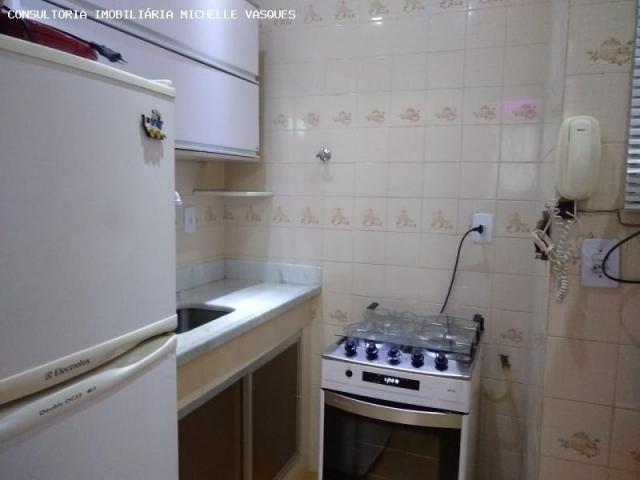 Apartamento para locação em teresópolis, alto, 2 dormitórios, 1 banheiro - Foto 11