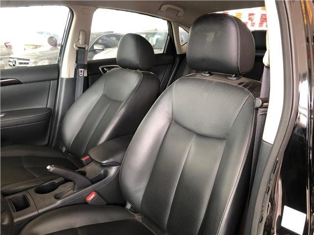 Nissan Sentra 2.0 sv 16v flex 4p automático - Foto 13