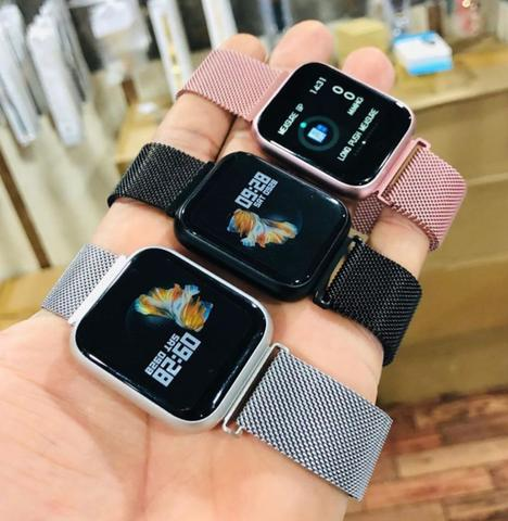Smart bracelet P80 / Preço promociona.