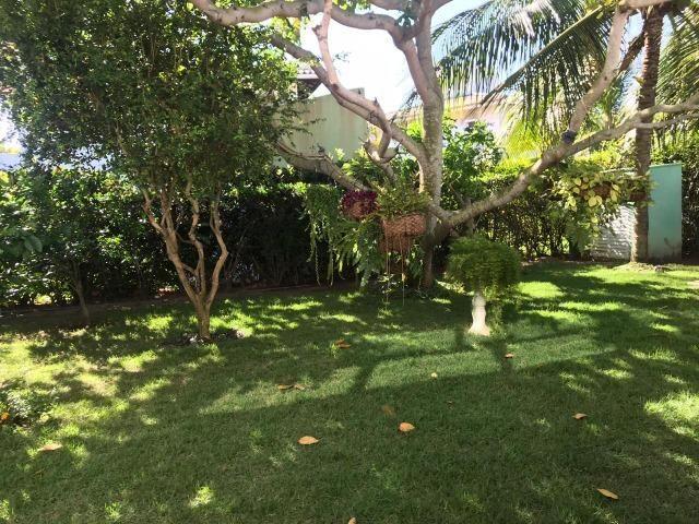 Casa 5 Suítes Itapuã Condomínio Golf 4 Rodas Alto Luxo - Foto 16