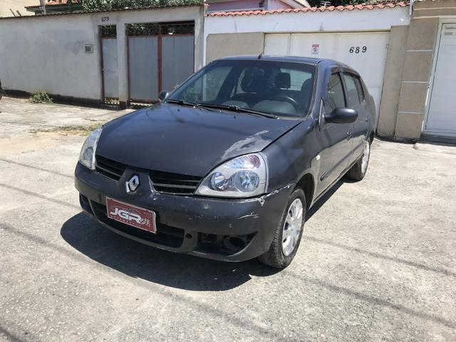 Renault - clio 2007 - Foto 2