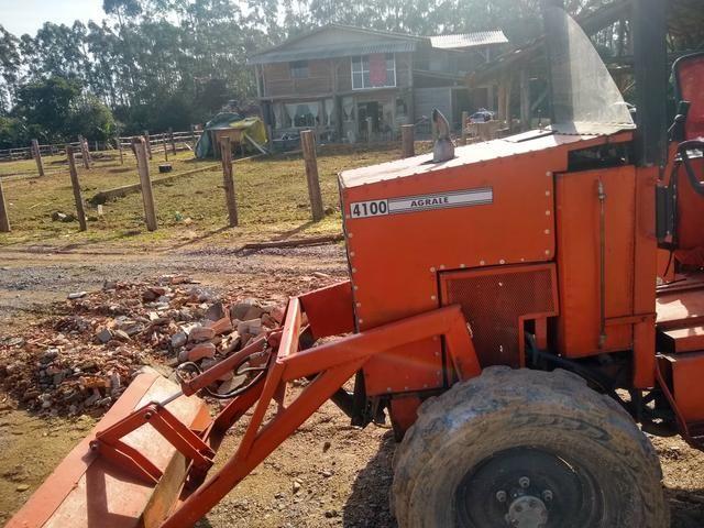 Trator Mine retro - Foto 5