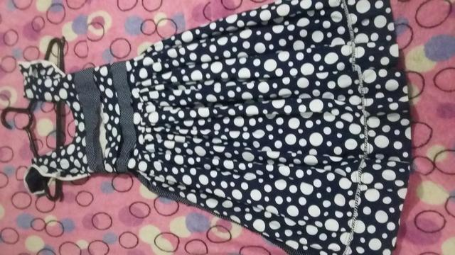 Vestido de festa veste de 7 a 8 anos - Foto 4