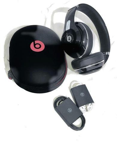 VENDE-SE Fone Beats Studio Wireless Novo, (nunca usado). Acompanha acessórios originais - Foto 2