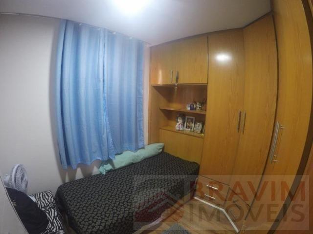 Lindo 2 quartos em Colina de Laranjeiras - Foto 3
