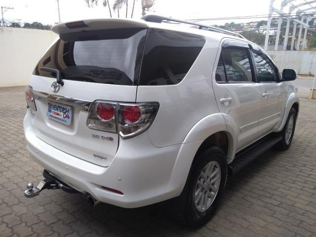 Toyota Hilux SW4 SRV 3.0 - Foto 9