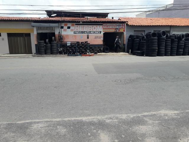 Hebrom pneus e rodas !